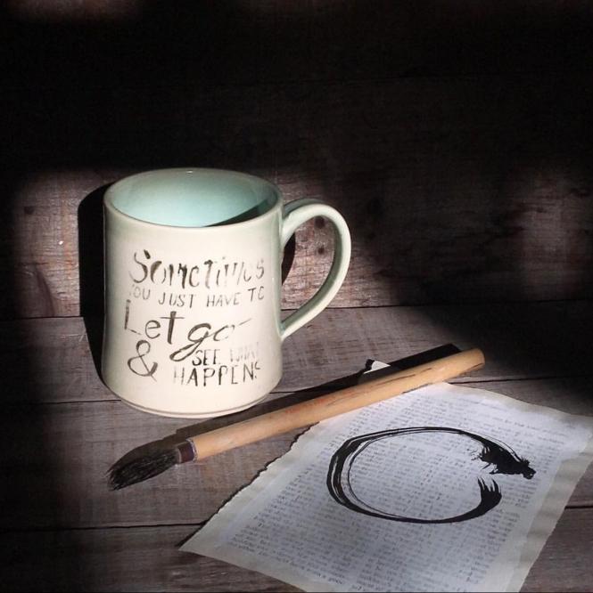 Mercedes Moon Mug